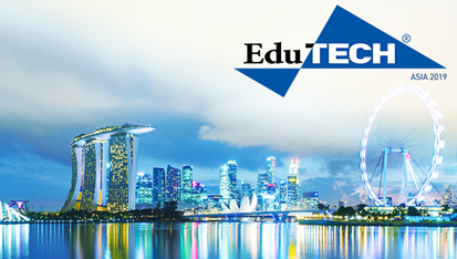 CELCAT representative to attend Asia's largest education conference and exhibition