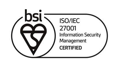 CELCAT achieves internationally recognised standard ISO 27001:2013 certification